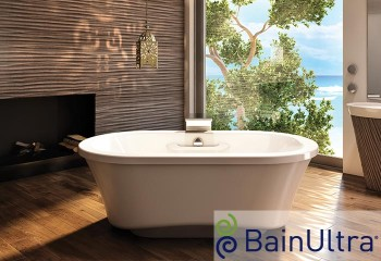 BainUltra Innovative Bathtubs - The Plumbing Place, Sarasota, FL